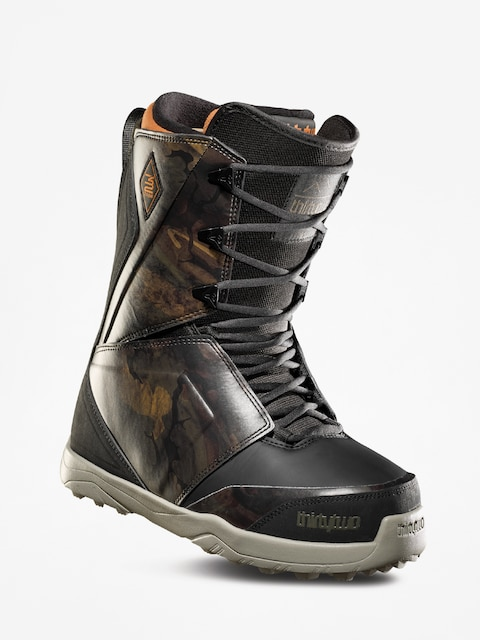Obuv na snowboard ThirtyTwo Lashed (black/camo)