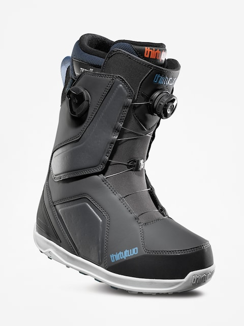 Obuv na snowboard ThirtyTwo Binary Boa (grey)