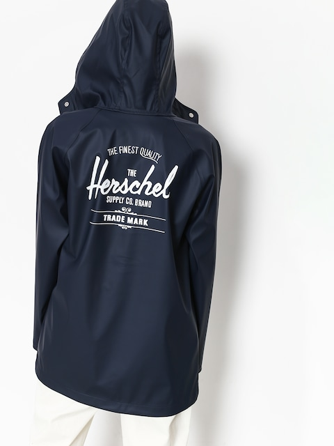 Bunda Herschel Supply Co. Rainwear Classic Wmn