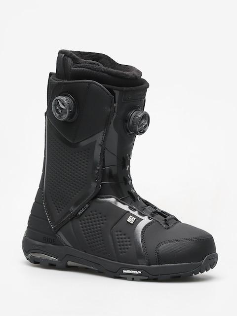 Snowboardová obuv Ride Trident (black)