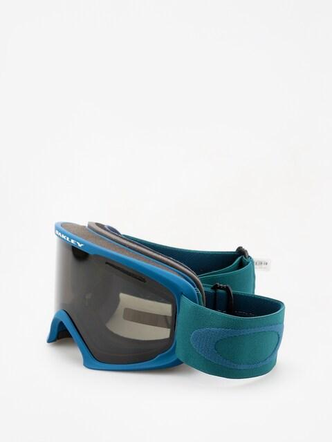 Okuliare na snowboard Oakley O Frame 2 0 Xl (poseidon balsam/dark grey)
