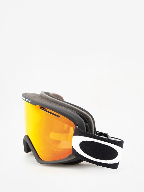 Okuliare na snowboard Oakley O Frame 2 0 Xm (matte black/fire iridium)