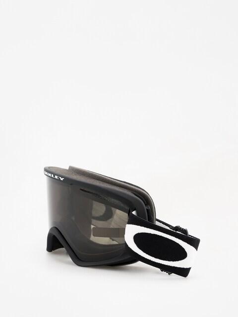 Okuliare na snowboard Oakley O Frame 2 0 Xm (matte black/dark grey)