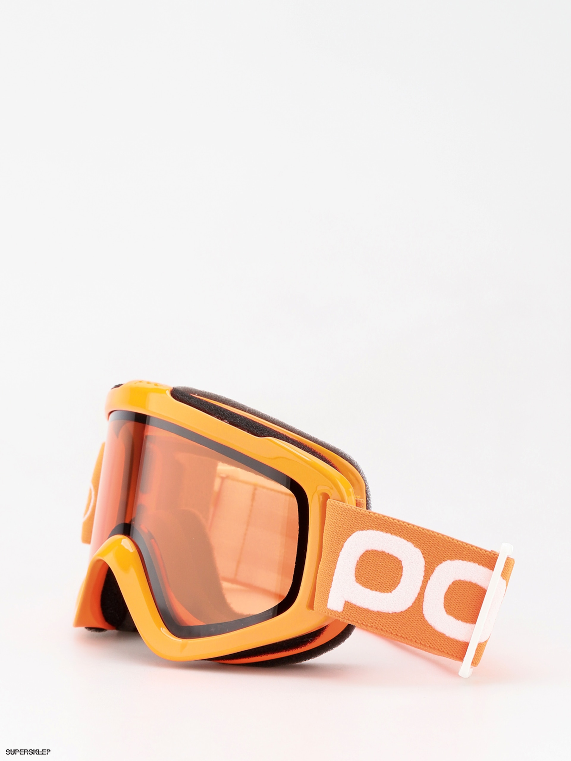 dc1499c83 Detské okuliare na snowboard POC Pocito Iris (zink orange)