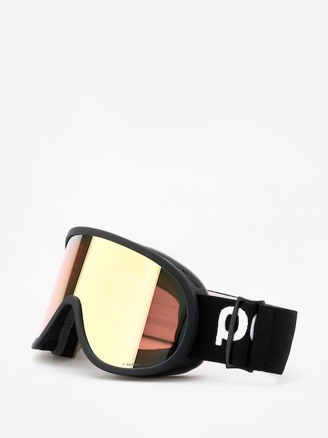 Okuliare na snowboard POC Retina (uranium black)