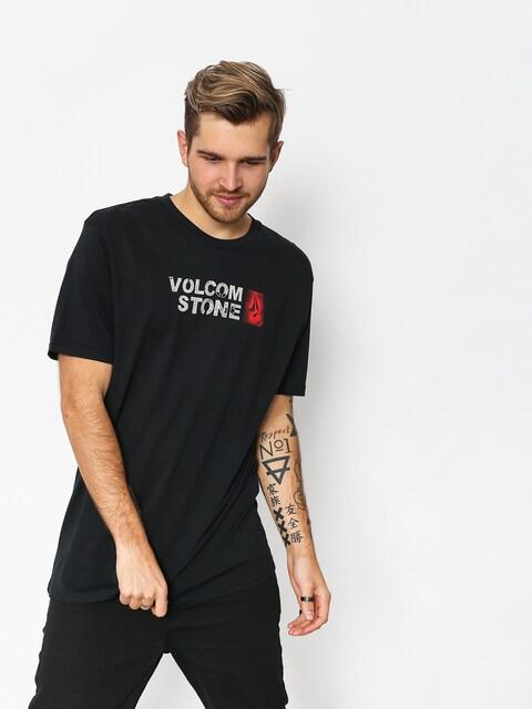 Tričko Volcom Stence Bsc