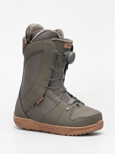 Snowboardová obuv Ride Sage Wmn (taupe)