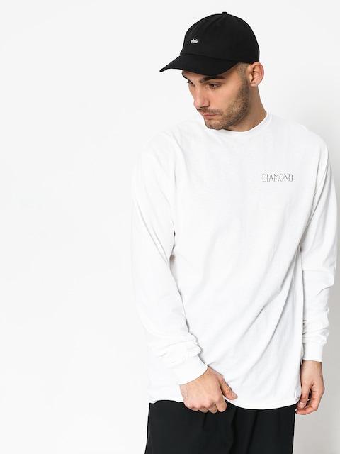 Triko Diamond Supply Co. Split (white)