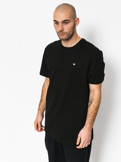 Tričko Diamond Supply Co. Diamante (black)