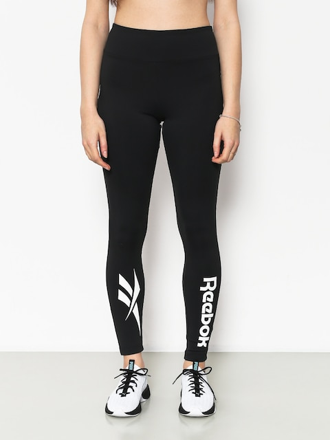 Legíny Reebok Lf Legging Wmn (black)