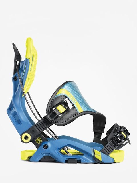 Snowboardové viazanie Flow Fuse Hybrid (neon)