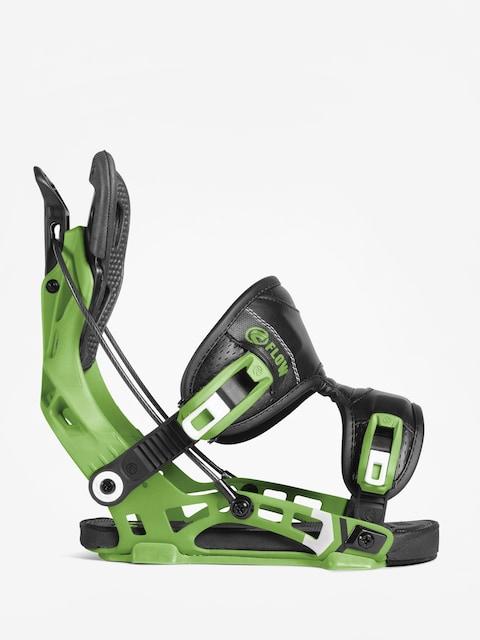 Snowboardové viazanie Flow Nx2 (green)