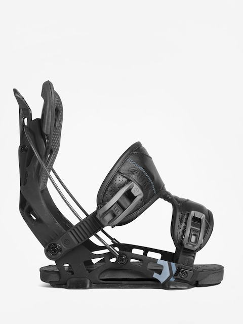 Snowboardové viazanie Flow Nx2 (black)