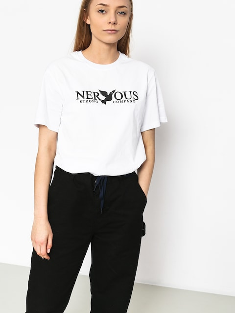 Tričko Nervous Classic Wmn