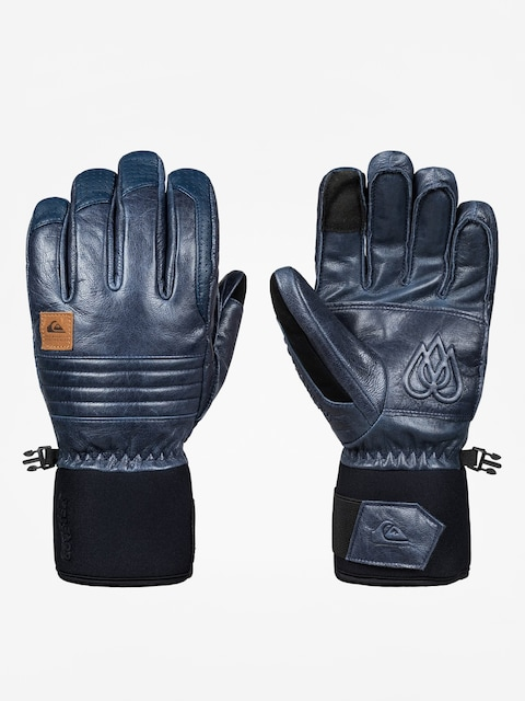 Rukavice Quiksilver Tr Gore Glove (dress blues)