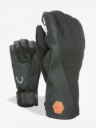 Rukavice Level Matrix Duo (black)