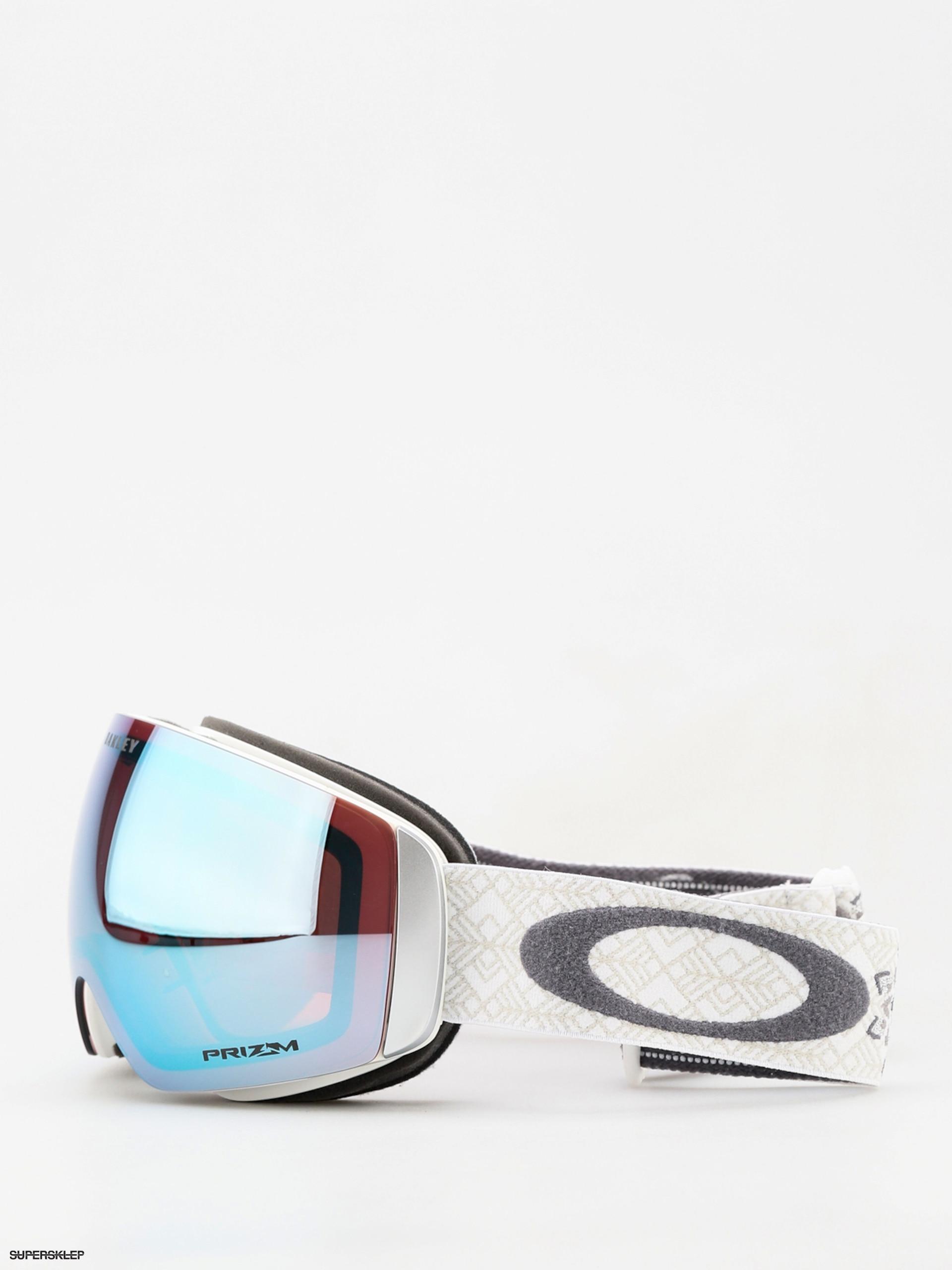 Okuliare na snowboard Oakley Flight Deck Xm (jaimea sig celestial harmony prizm  snow sapphire iridium) 820bf70e2b0