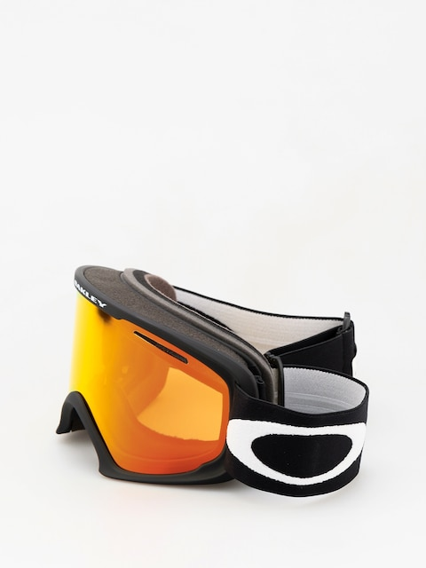 Okuliare na snowboard Oakley O Frame 2 0 Xl (matte black/fire iridium)