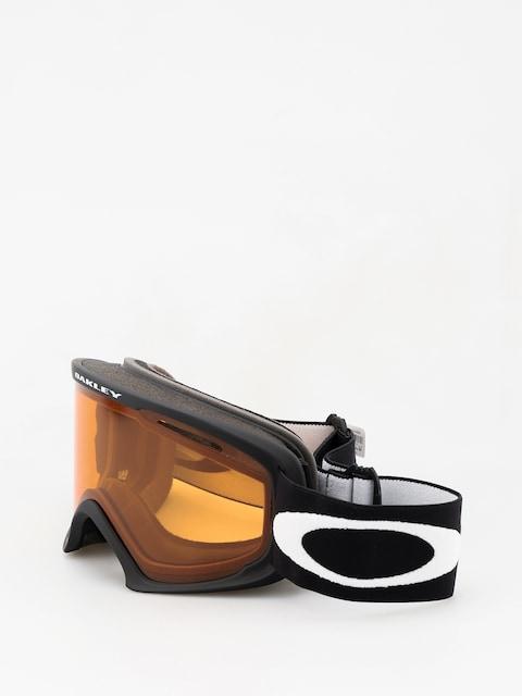 Okuliare na snowboard Oakley O Frame 2 0 Xl (matte black/persimmon)