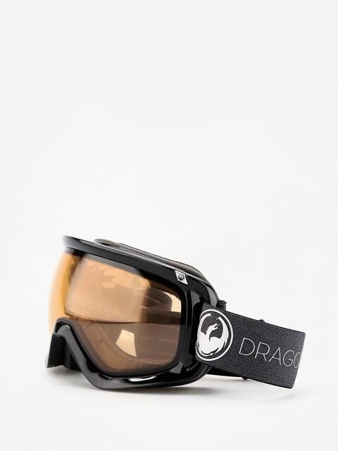 Okuliare na snowboard Dragon D3 (echo/photochromic amber)