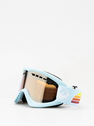 Okuliare na snowboard Dragon DX (rise/lumalens silver ion)