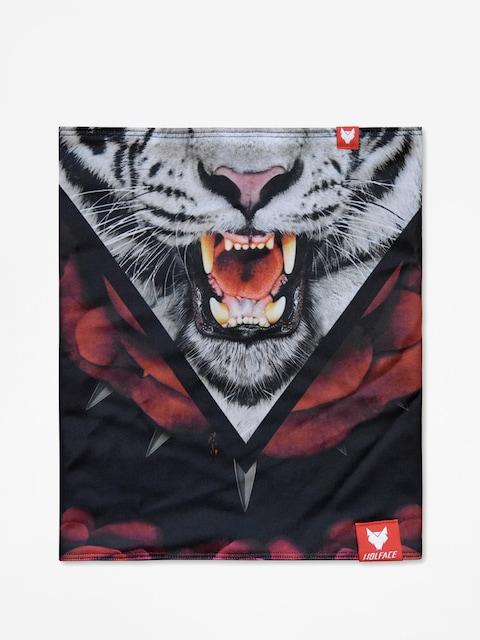 Šatka Wolface Tiger N Roses