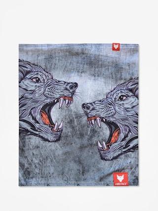 Šatka Wolface Wild Wolves