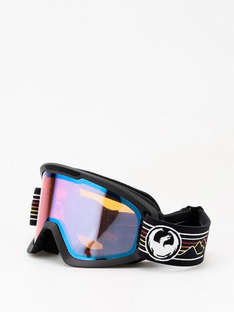 Okuliare na snowboard Dragon DX2 (skyline/lumalens blue ion)