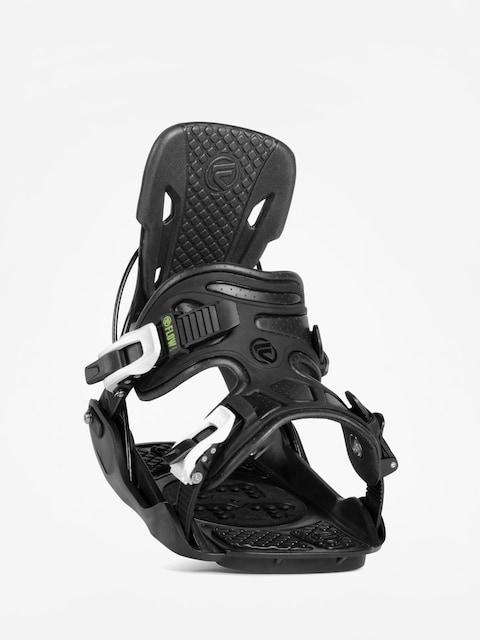 Snowboardové viazanie Flow Alpha (charcoal)