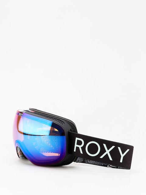 Okuliare na snowboard Roxy Popscreen Wmn (pop snow lines)