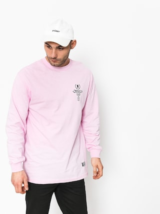 Triko Grizzly Griptape Volume One Tee (pink)