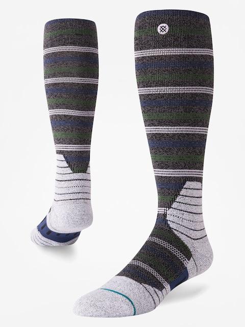 Ponožky Stance Sammy (black)