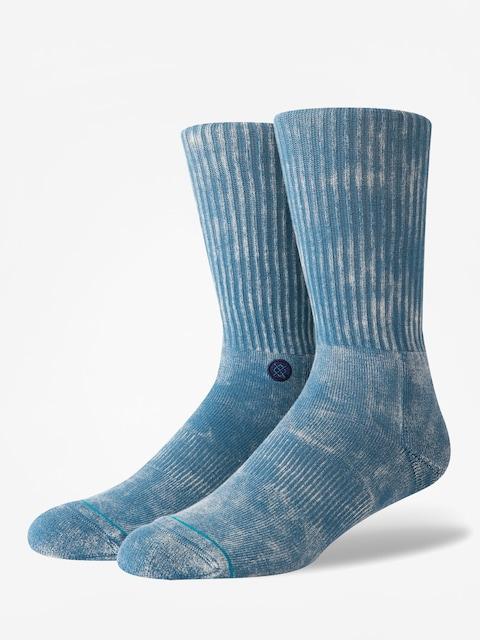 Ponožky Stance Og 2 (indigo)
