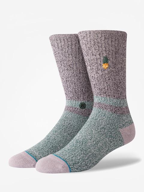 Ponožky Stance Slice (black)