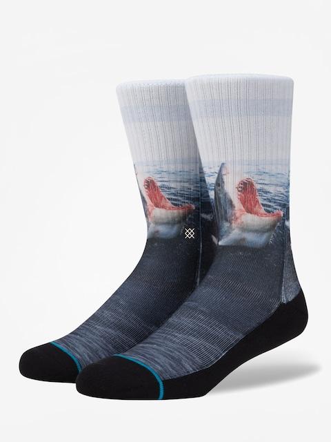 Ponožky Stance Landlord (blue)