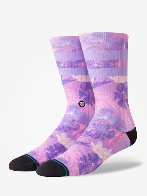 Ponožky Stance Pau (violet)