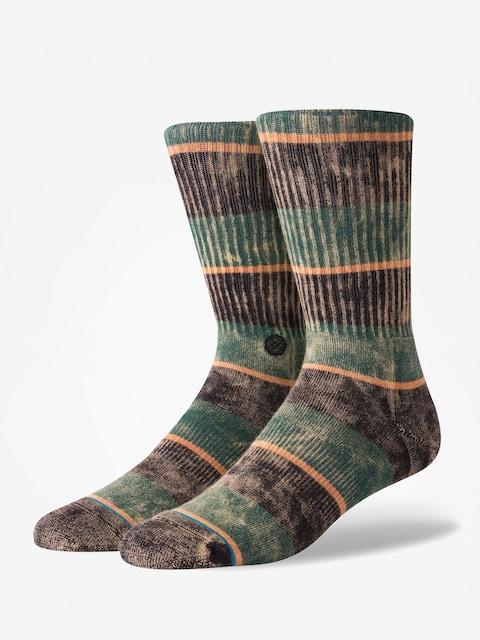 Ponožky Stance Cord (black)