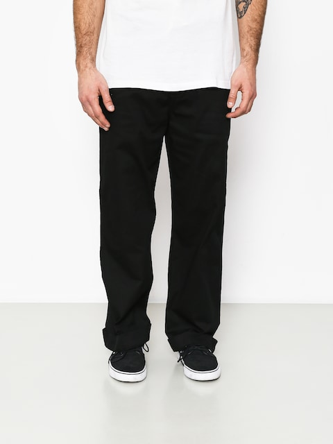 Nohavice Element Matthews Chino (flint black)