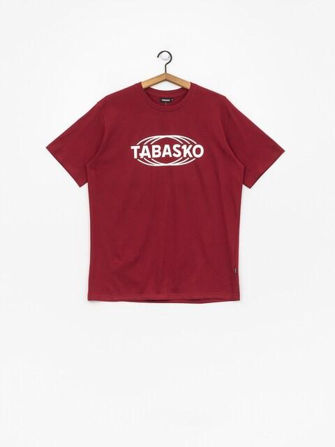 Tričko Tabasko Globus