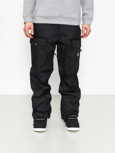 Snowboardové nohavice DC Code (black)