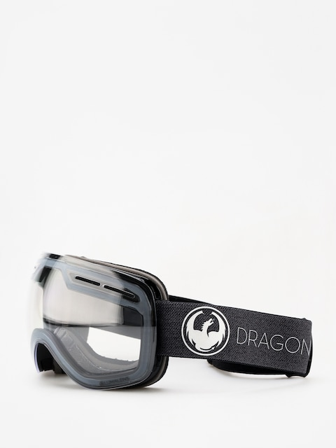 Okuliare na snowboard Dragon X1s (echo/photochromic clear)