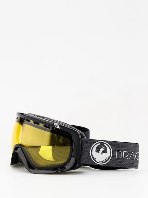 Okuliare na snowboard Dragon Rogue (echo/photochromic yellow)
