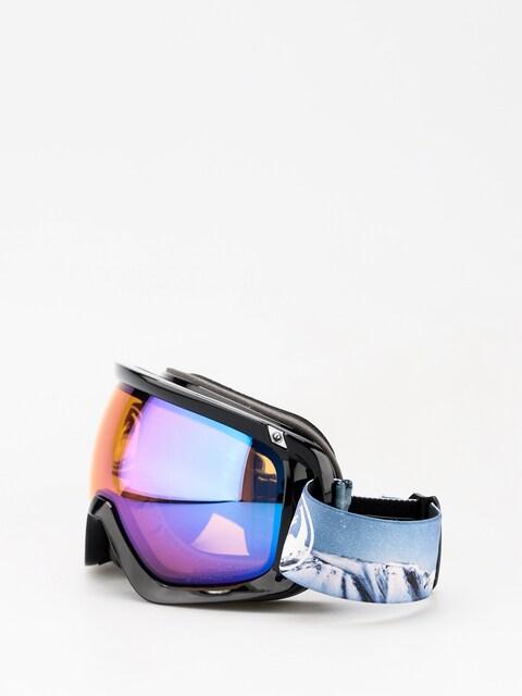 Okuliare na snowboard Dragon D3 (realm/lumalens blue ion)