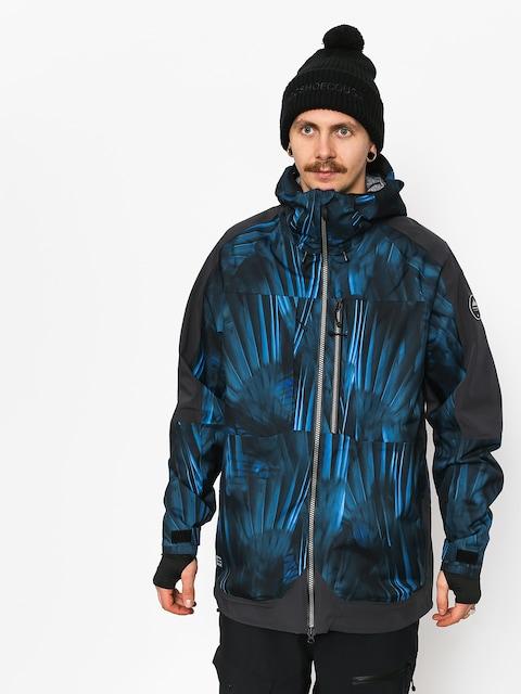 Snowboardová bunda Quiksilver Tr Stretch (stellar blue)