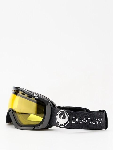 Okuliare na snowboard Dragon Rogue (echo/transitions yellow)