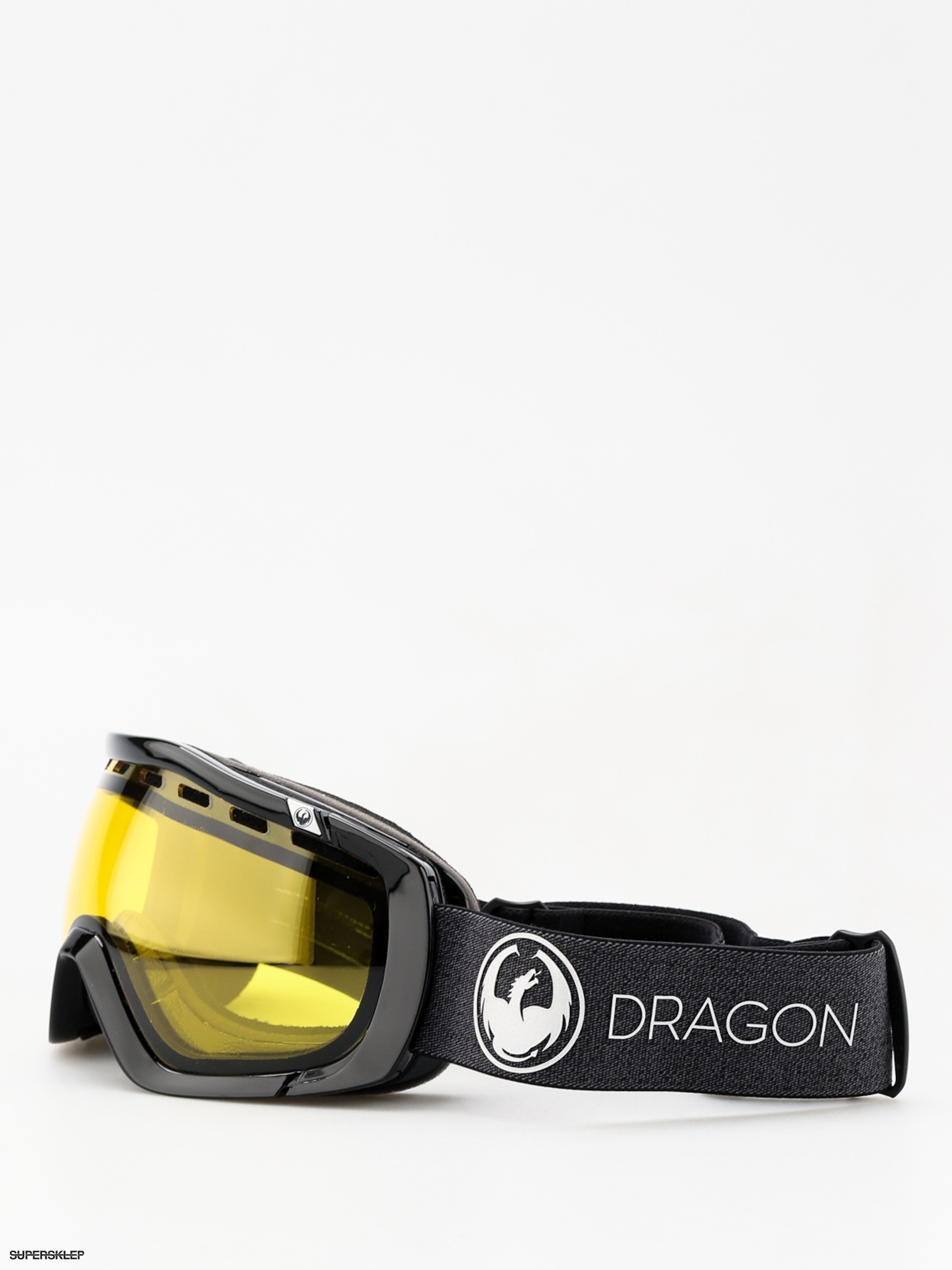 Okuliare na snowboard Dragon Rogue (echo transitions yellow) 906caa9bd00