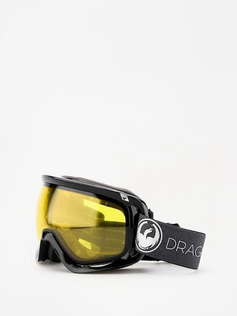 Okuliare na snowboard Dragon D3 (echo/photochromic yellow)