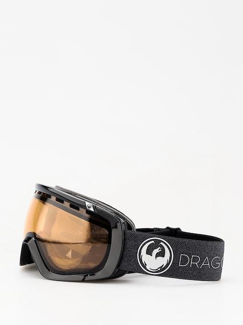 Okuliare na snowboard Dragon Rogue (echo/photochromic amber)