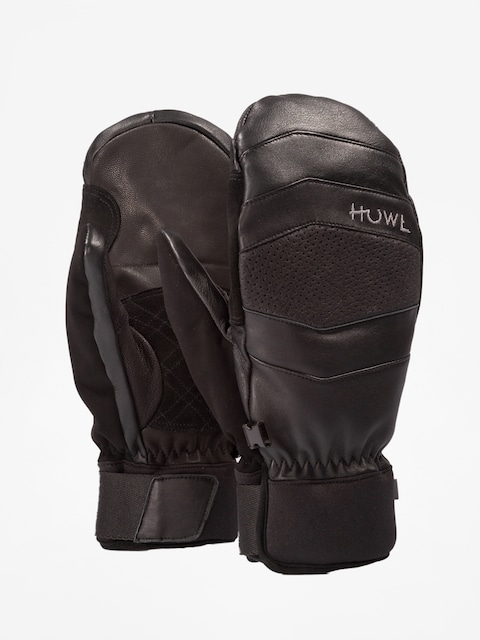Rukavice Howl Houston Mitt (black)
