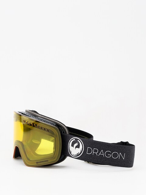 Okuliare na snowboard Dragon NFXs (echo/photochromic yellow)